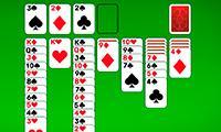 Klondike Kaartspel