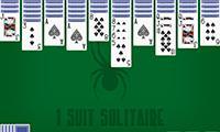 Spider Solitaire 1